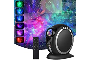 TRUDIN LED Galaxy Projector
