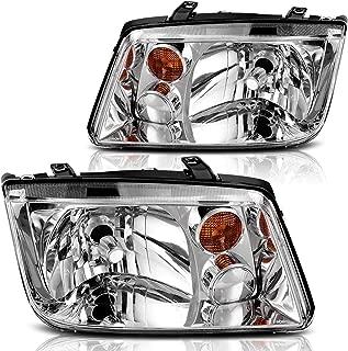 Best 2005 vw jetta headlight replacement Reviews