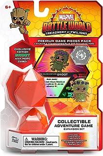Funko 56300 Marvel Battleworld: Series 2 Deluxe Upgrade Pack
