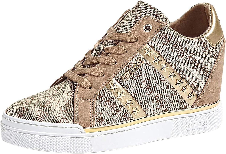 Fayne Sneakers -Light Brown