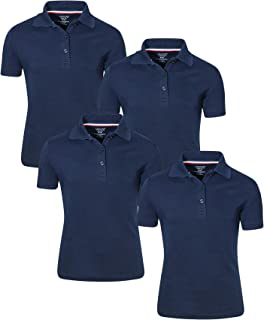 french toast girls polo