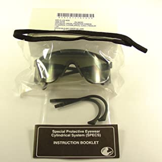 Tactical Military Protective Eyewear Shooting Ballistic Safety Glasses SPEC