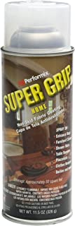 Performix 91209-6 11.5 Oz Clear Super Grip Non Skid Fabric Coating Spray