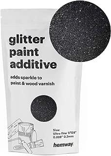 add metallic to paint