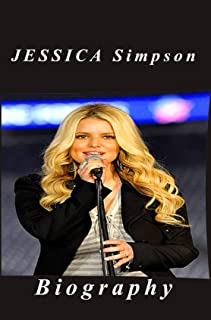 Jessica Simpson biography Book