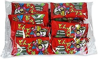 菓道 どんどん焼き キムチ味(15個入)