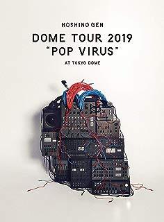 "DOME TOUR ""POP VIRUS"