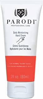 Parodi Daily Moisturizing Hand Cream 2.0oz (60ml)