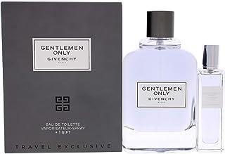 Givenchy Only Gentleman Eau de Toilette 100ml+15ml Travel Set