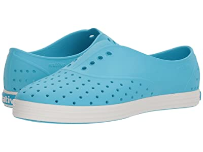 Native Shoes Jericho (Surfer Blue/Shell White) Women