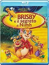 Brisby e il segreto di Nimh [Italia] [Blu-ray]