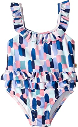 Brush Strokes One-Piece (Infant)