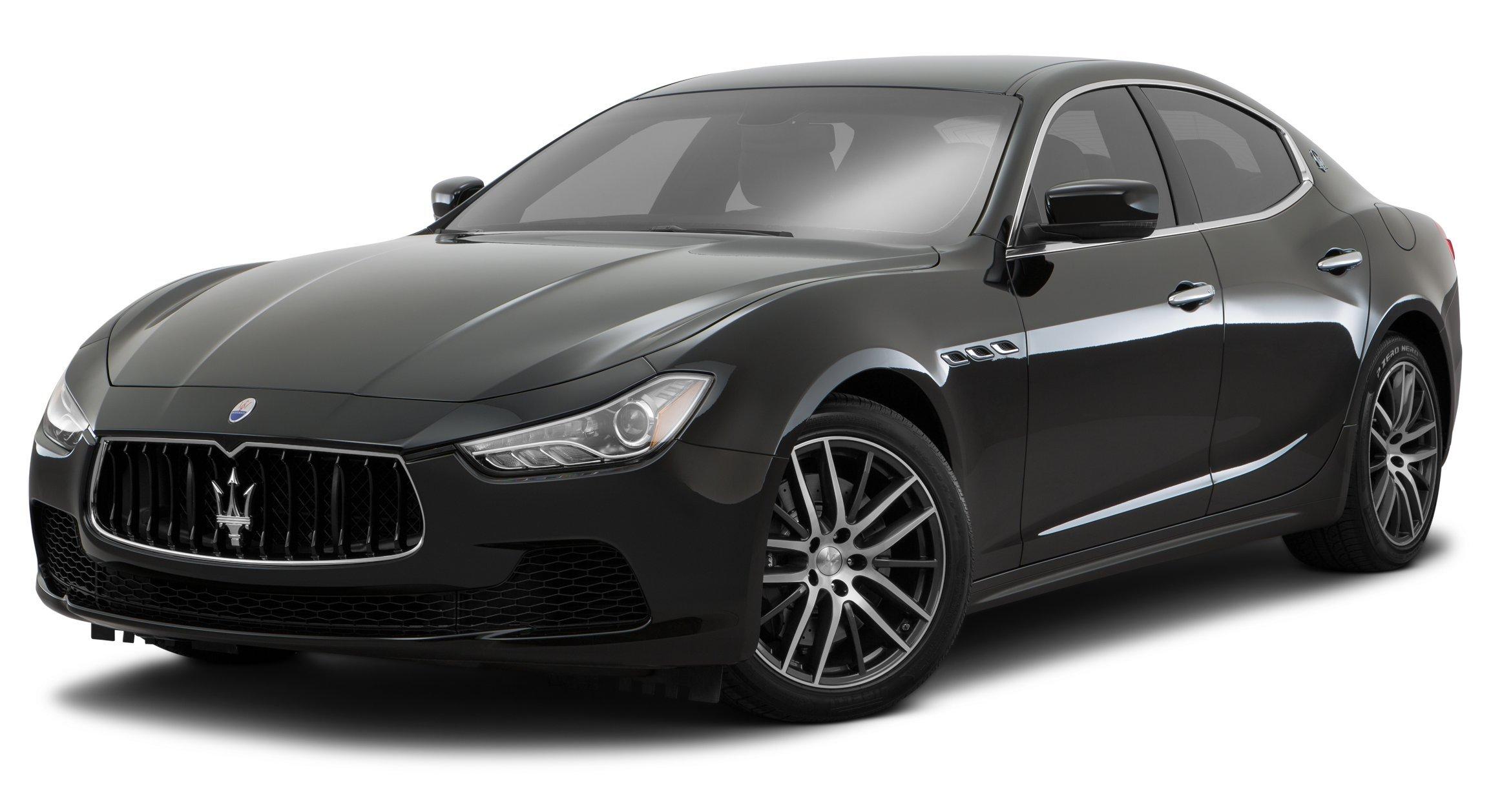 Maserati Ghibli Q4 >> Amazon Com 2015 Maserati Ghibli Reviews Images And Specs