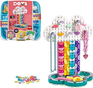 LEGO DOTS Rainbow Jewelry Stand for age 6+ years old 41905