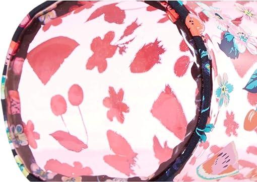 Rosy Garden Picnic