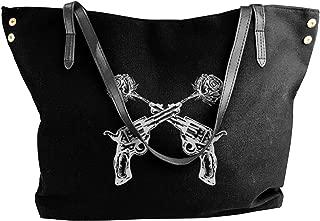 Guns N Roses Bullet Women Shoulder Bag,shoulder Bag For Women