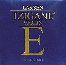 Larsen Tzigane Violin g-4 medium