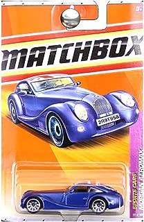 morgan aeromax matchbox