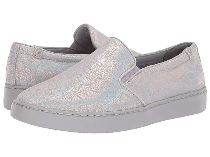 VIONIC  Avery Pro Metallic (Silver) Womens  Shoes
