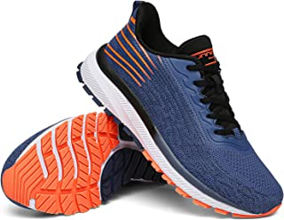 Running Shoes for Men Athletic Mens Sneakers Breathable...