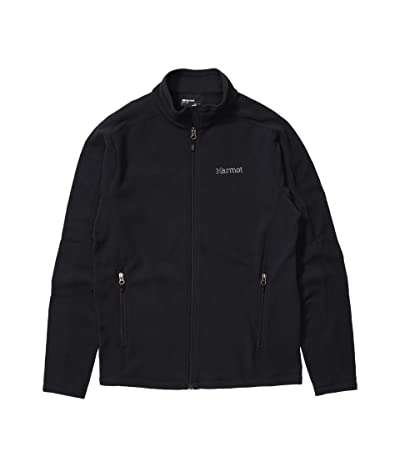 Marmot Rocklin Jacket (Black) Men