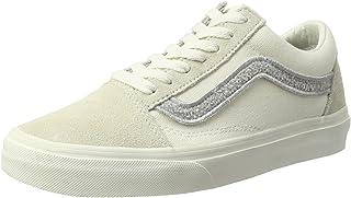 VANS 范斯 中性 板鞋 Old Skool VN0A38G1OGG1