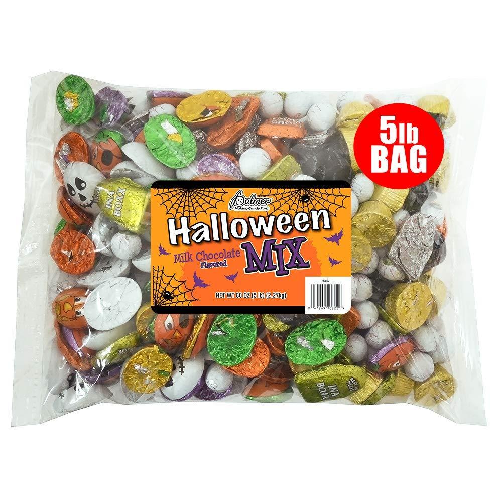 R.M. Palmer Halloween Candy Mix - 300 Bulk Bag Approx. Ranking TOP18 Oakland Mall Pieces