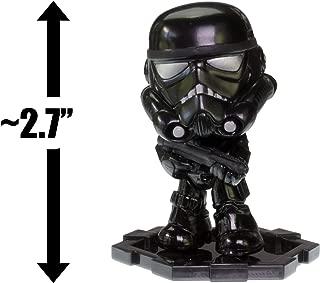 Funko Shadow Trooper: ~2.7