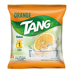 Tang Orange Instant Drink Mix, 100 g