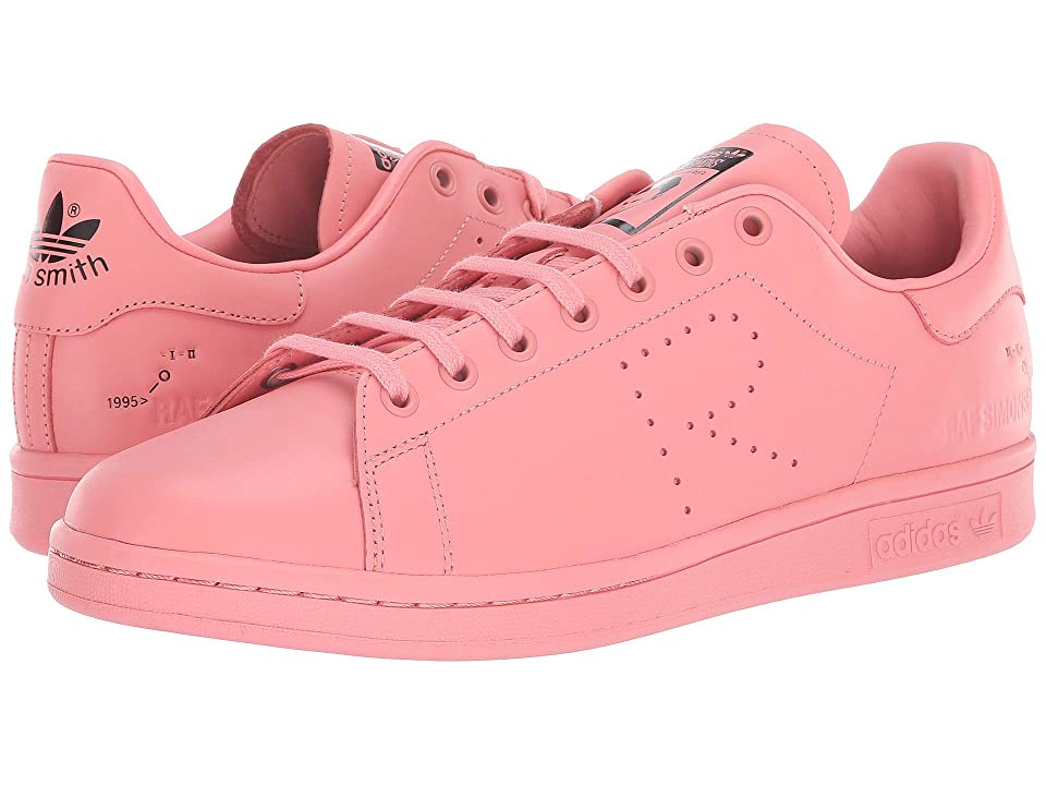 adidas by Raf Simons Raf Simons Stan Smith (Tactile Rose/Bliss Pink/Footwear White) Shoes
