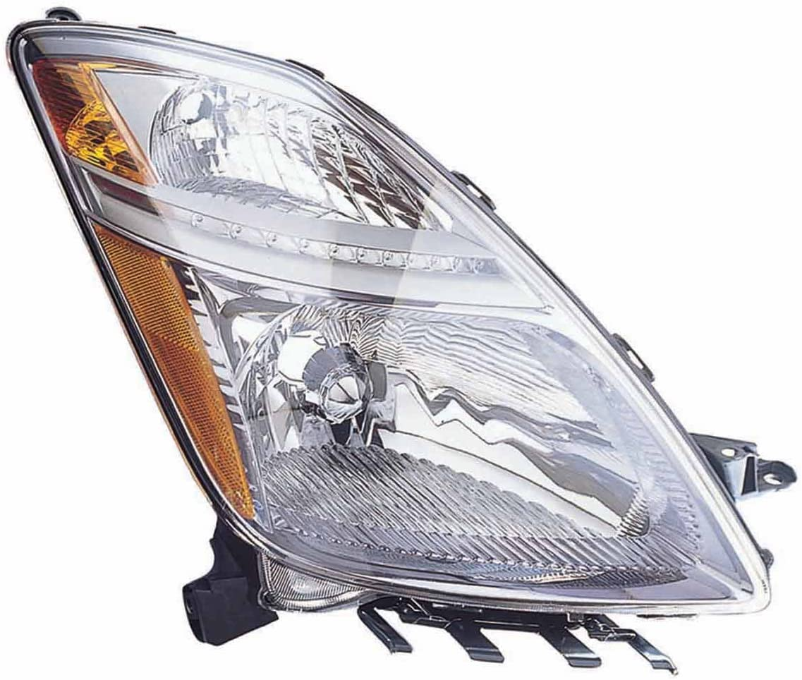 DEPO Long-awaited 70% OFF Outlet 312-11B1R-US3 Replacement Passenger Lens Side Headlight Hou