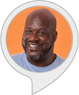 Shaquille O'Neal - celebrity personality for Alexa