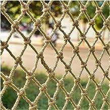 Henneptouw Net Kinderen Trap Veiligheidsnet Kleuterschool Decoratie Net Leuning Net Kinderen Huisdier Isolatie Beschermnet...