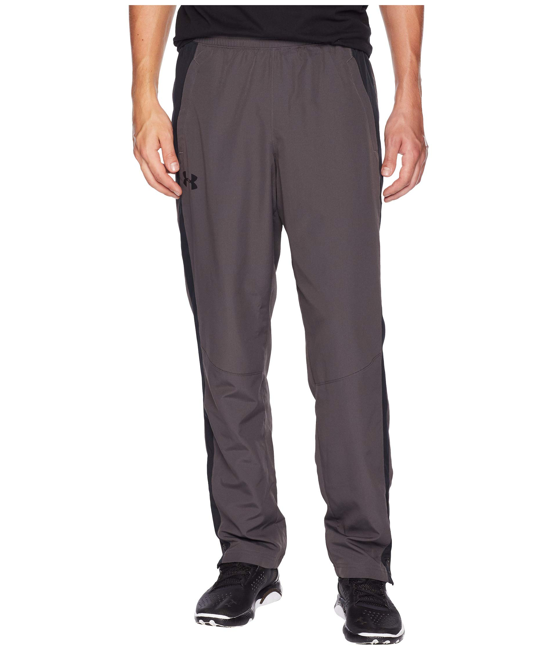 charcoal Woven Armour Under Pants Charcoal Sportstyle charcoal qwWXxnOTfP