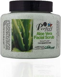 Perfect Aloe Vera Facial Scrub - 500 ml