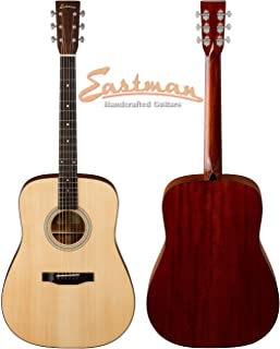 eastman acoustic guitars