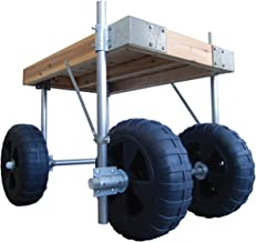Dock Edge Dock & Boat Heavy Duty Lift Wheel