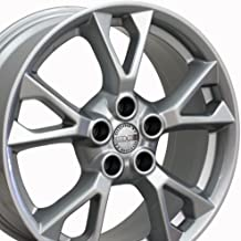 OE Wheels 9472171 Maxima Style Wheel
