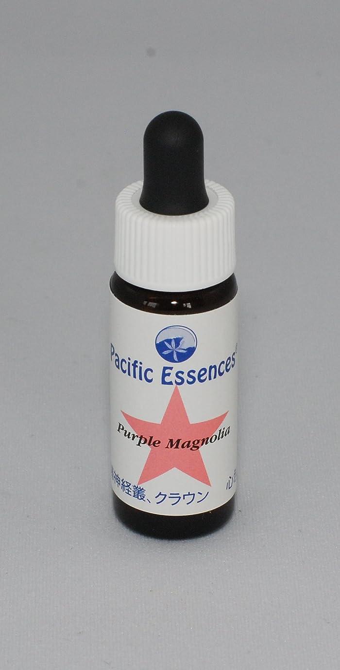 割り当てるチキンステッチパシフィックエッセンス パープルマグノリア