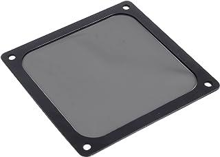 Silverstone Tek 120mm Ultra Fine Fan Filter with Magnet Cooling FF123B (Black)
