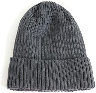 Unisex Caps Sale Clearance Fashion Casual Soft Stretch Stripe Knitted Autumn and Winter Trendy Warm Ski Wool Hat
