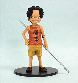 Banpresto One Piece Grandline Children Vol. 2 Figure - Portgas D. Ace