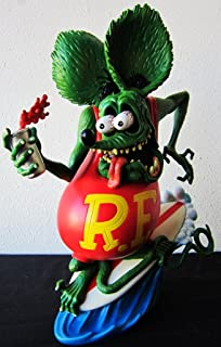 Best rat fink statue Reviews