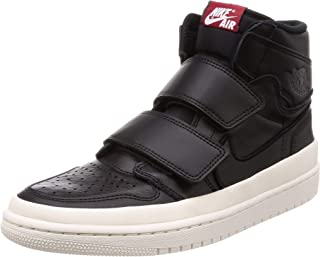 Nike Men's Air 1 Retro Hi Double Strap Basketball Shoe