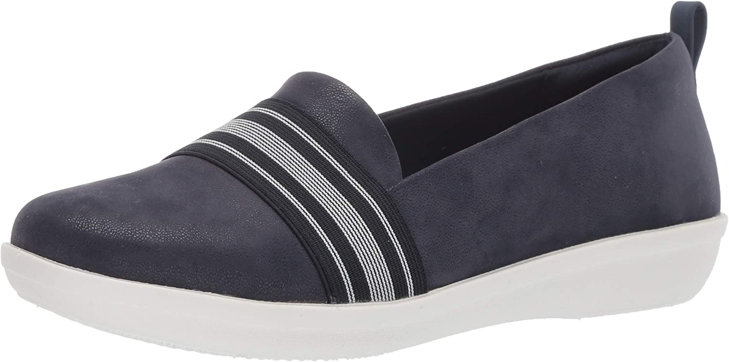 Clarks Womens Ayla Sloane Loafer
