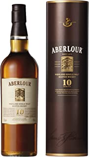 Aberlour 10 Years Old 1 x 0.7 l
