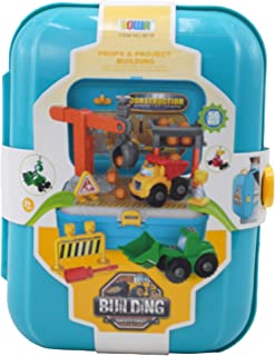 Building Game Set for Kids, TY3400