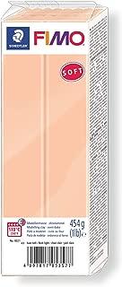 FIMO 斐珞尔 60° 清新洁面仪 大块块454克(1磅)。 颜色:皮肤,明亮。