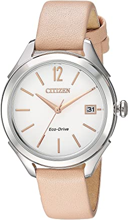 Citizen Watches FE6140-03A Eco-Drive