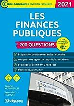 Livres 200 questions sur les finances publiques PDF